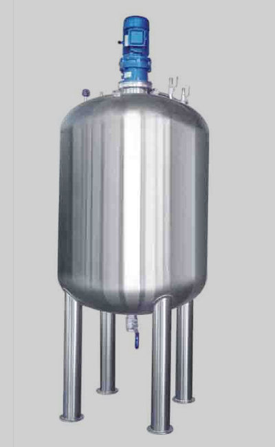 Mild Steel Jacketed Reactors Suppliers
