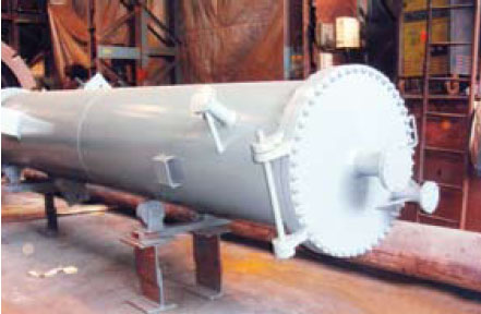 Industrial Pressure Vessel Suppliers
